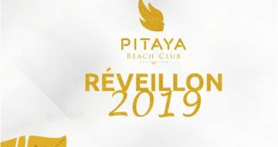 Reveillon Pitaya Beach Club