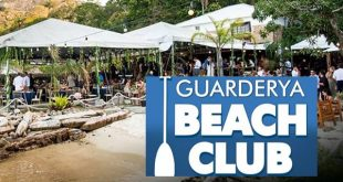 Guarderya Beach Club em Niteroi