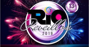 Rio Reveillon 2019 Jockey Club